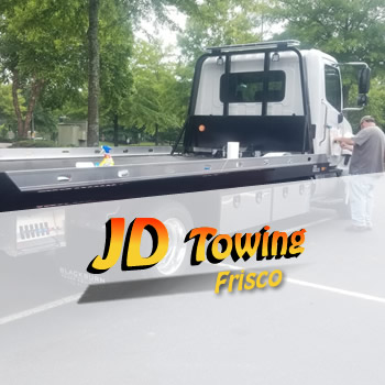 Towing Frisco